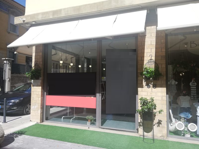 Locale commerciale Foligno-Centro LC2